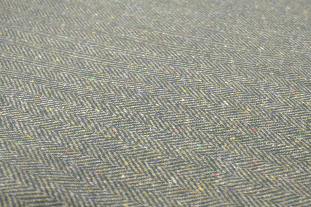 dada cloth Herrinbone / ダダクロス ヘリンボーンの生地の柄